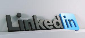 LinkedIn page optimization